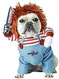 Enetos Hundekostüm Neuheit lustig Haustiere Party Cosplay Bekleidung Haustier-Kleidung Geeignet...