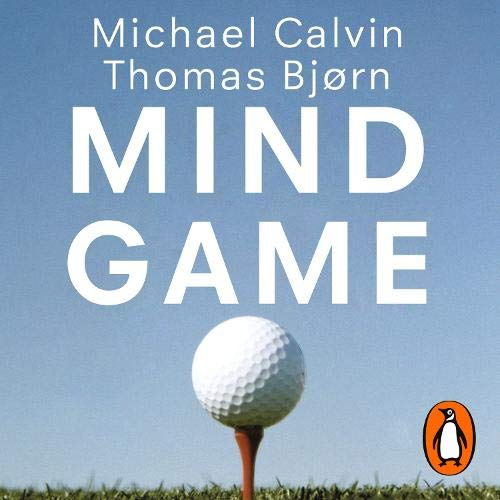 Mind Game cover art