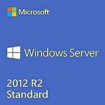 Windows Server Standard 2012 R2 | Clé d'activation licence originale | Envoi en 24 heures | Livraison gratuite par e-mail