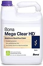 Bona Finish - Mega HD Clear Satin