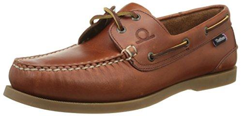 Chatham Marine Deck G2 - Chaussures Bateau - Homme -...