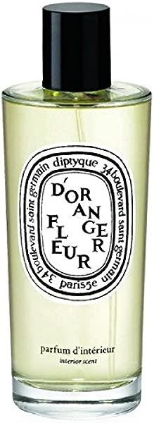 Fleur D Oranger Room Spray 5 1 Oz By Diptyque