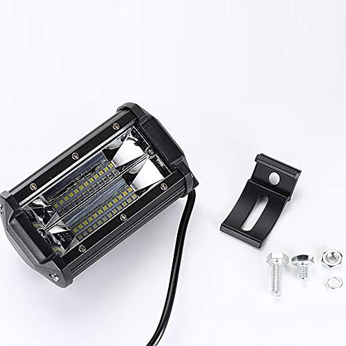 Antorcha eléctrica de modo de espera ultra larga 5IN Coche LED LED...