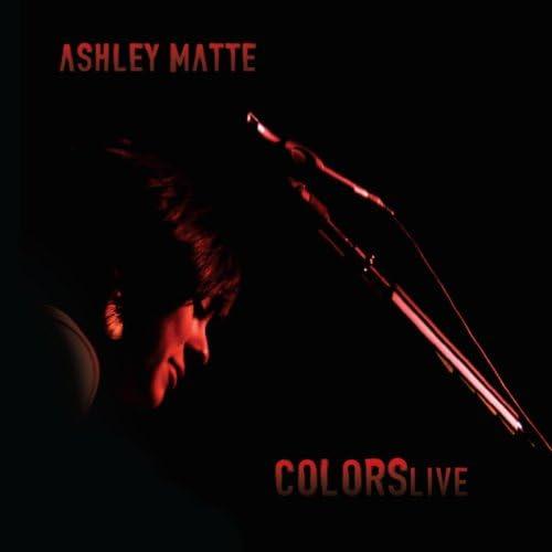Ashley Matte