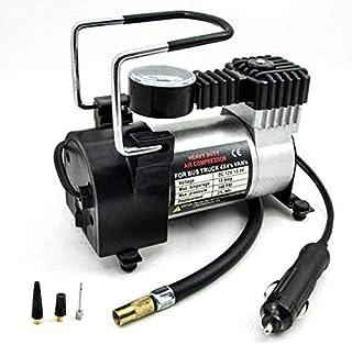 منفاخ سيارة 12V فولت 150psl للسيارات والدراجات والكرات