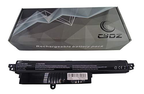 11.25 V 33 WH A31N1302 ASUS Batería para portátil de sustitución ASUS F200CA F200MA K200MA X200CA X200MA