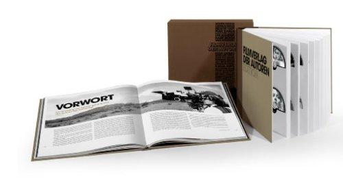 Filmverlag der Autoren Edition [Limited Edition] [50 DVDs]