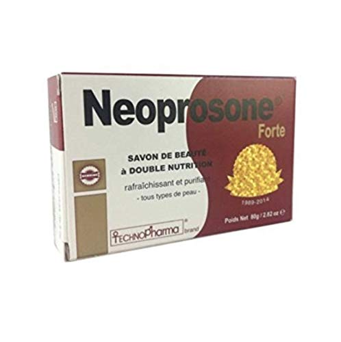 Neoprosene Antibacterial Soap