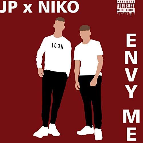 Envy Me [Explicit]