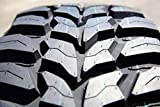 Crosswind M/T Mud Radial Tire-35X12.50R20LT 121Q LRE 10-Ply