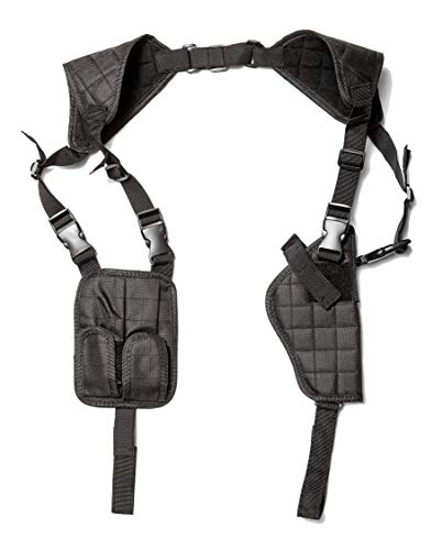 Tacticon Universal Shoulder Holster
