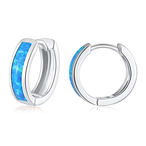 (40% OFF Coupon) Small Hoop Earrings $8.39