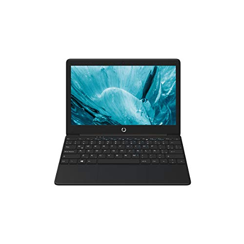 PRIXTON Netbook PC11 Pro - Ordenador Portatil / Ordenadores Portatiles con Pantalla de 11,6 Pulgadas, Windows 10 Pro, Procesador Intel, 3GB RAM / 32GB / 512GB SSD, Teclado QWERTY Español