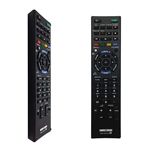 Telecomando sostitutivo RM-ED053 per Sony LCD/LED TV KDL-32HX750 KDL-32HX751 KDL32HX753 KDL-32HX753 KDL-32HX755 KDL-32HX757