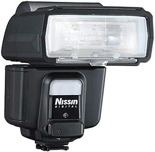 Nissin i60A Flash for canon Dslrs/Mirror-less camera