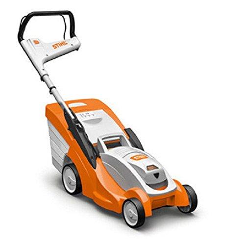 Stihl RMA 339 C Rechargeable Lawn Mower, Multi-Colour