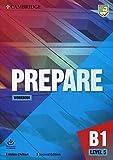 Prepare Level 5 Workbook with Audio Download 2nd Edition (Cambridge English Prepare!)