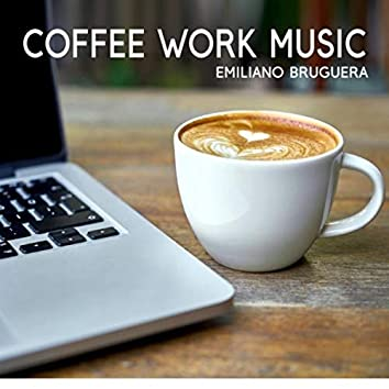 Coffee Work Music