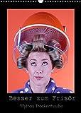 Meglio dal parrucchiere - mito cappa asciugatrice