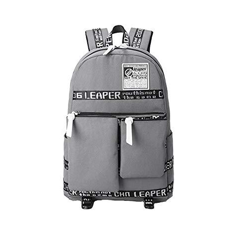 5 All Multifunktionsrucksack Mehrschichtiger Rucksack mit Beutel 15 Zoll Anti-diebstahl Computerrucksack Anti-Scratch-Rucksack Leichtgewichte Daypack für Schule Reisen Camping