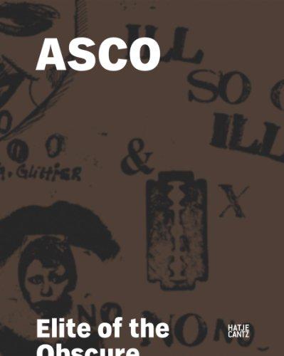 ASCO: Elite of the Obscure: A Retrospective 1972-1987