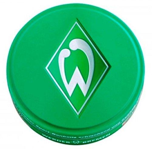 Sport Bonbon Werder Bremen - 60 g met appel en ijsbonsmaak cupper swett caramelo bonbons