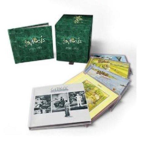 Box Set 1970-1975 [Vinyl LP]