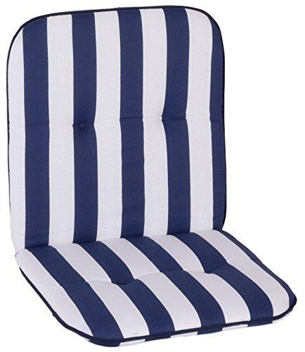 beo MS08 Coussin de Chaise à Dossier Bas 47 x 96 cm