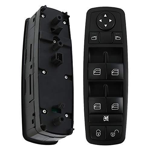 1698206610 Interruptor elevalunas para Mercedes Clase A B GL ML R