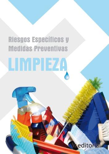Riesgos Específicos y Medidas Preventivas En Limpieza