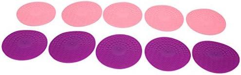 Cosmetische borstelreiniger Makeupborstelreiniger met sterke zuigkracht voor schoonheidssalon voor thuisgebruik voor makeupgebruik