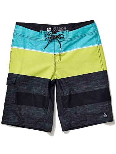 Reef Mens Boardshort 36 Teal
