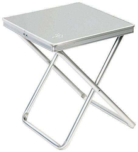 Bo-Camp Hockertisch mit Abnehmbarer Tischplatte