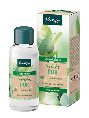Kneipp-Werke GmbH & Co. KG (Firstorder/VSS) -  Kneipp Sauna Aufguss