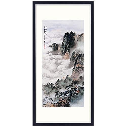 Jean Xiu Oriental Painting