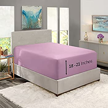 Best fitted sheets full size Reviews