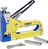 KINZO 871125271916 Pinzatrice Graffatrice, Giallo