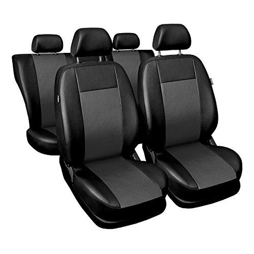 Sitzbezüge Universal Schonbezüge kompatibel mit FIAT Grande Punto
