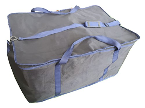 AximodelRC RC Car Bag XXL, RC Carry Bag for 1:8/ 1:6 RC Cars incl Traxxas X Maxx / X-Maxx, E-Revo, E-Maxx. Easily Store or Transport Your RC Car in This Bag!