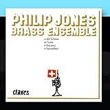 Philip Jones Brass Ensemble In Switzerland