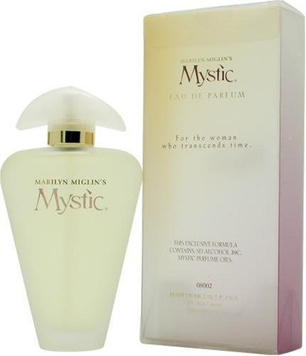 Mystic By Marilyn Miglin For Women. Eau De Parfum Spray 3.4 Ounces by Marilyn Miglin