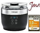 "ROMMELSBACHER Joghurt- und Frischkäsebereiter JG 80 ""Jona"""