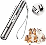 Dr. Dakota Cat and Dog Toys,Indoor and Outdoor Kitten for Pet Laser Pointer Toys