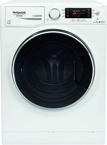 Hotpoint RSPD 724 JD IT, Lavatrice Slim a Carica Frontale a Libera Installazione, A+++-10%, 7kg 1200 GIRI/MIN