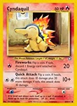 Pokemon - Cyndaquil (57) - Neo Genesis