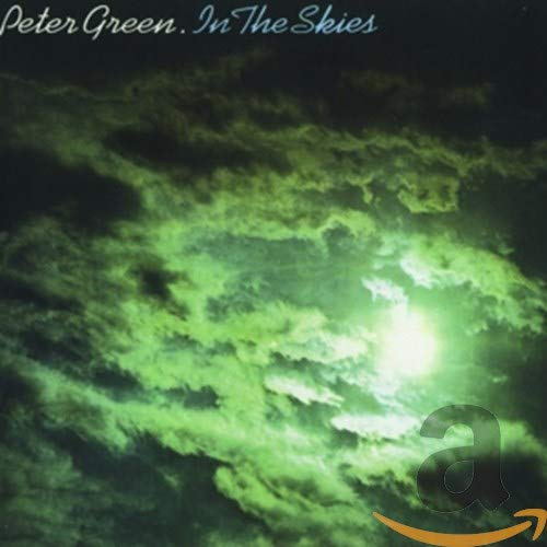 In the Skies : Peter Green