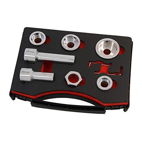 Cannon Tools Gewindeschneider-Adapter-Set