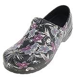 Sharplace Zapatos de Cocina Zapatos Mixtos Seguridad para Adultos Zueco Zapatos Impermeables para Cocinar - EU38