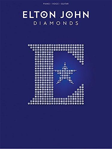 Diamonds: Songbook für Klavier, Gesang, Gitarre