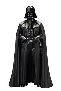 Kotobukiya - Ktsw58 - Figurine Cinéma - Star Wars - Esb - Darth Vader Artfx Statue (B002TW9ZT4) | Amazon price tracker / tracking, Amazon price history charts, Amazon price watches, Amazon price drop alerts